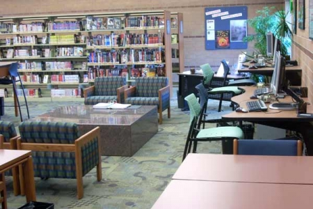 Standley Lake Library